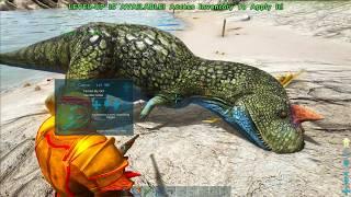 ARK: Survival Evolved (Siêu Boss Tinh Tinh Xuất Hiện)