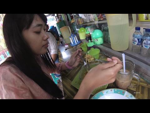 Jakarta Street Food 1195 Part.2 Surabaya Cube Soup Soto Kotak Arek Suroboyo 5080
