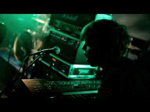 """Closure - """"About your idea"""" Live at """"Boom360 Art Fest"""", Audiodrome"""