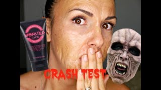 OMG j'ai l'air d'un Zombie!!! CRASH TEST : Monster pack tosowoong