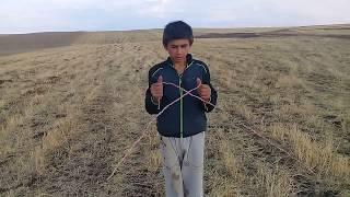 Büyük Durduran Köyü Yeraltı suyu bulma artezyen suyu bulma denemeleri