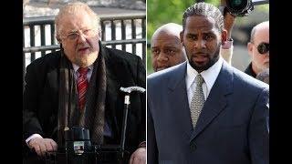 R. Kelly's ex-lawyer said
