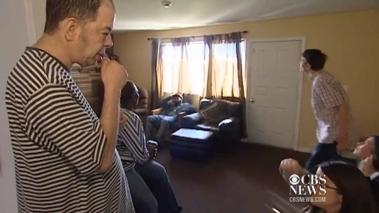 homes for special needs adults