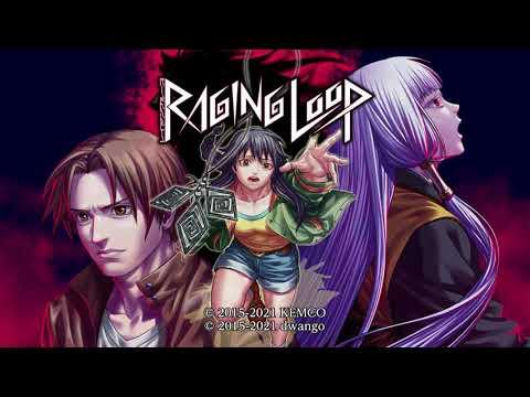 Raging Loop - Official Trailer
