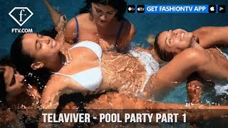 Download Video Telaviver - Pool Party part 1 | FashionTV MP3 3GP MP4