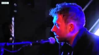 Blur - Caramel - Live at Maida Vale