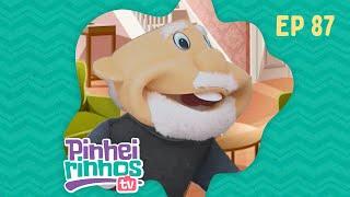 Pinheirinhos TV | Episódio 87 | IPP TV