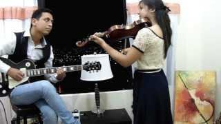 Tu Fidelidad - Marcos Witt (Raúl Candelaria & Yaylim Hallel Cover)