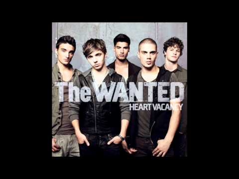 The Wanted - Heart Vacancy (DJs From Mars Club Mix)
