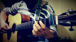 NƠI ẤY Acoustic guitar