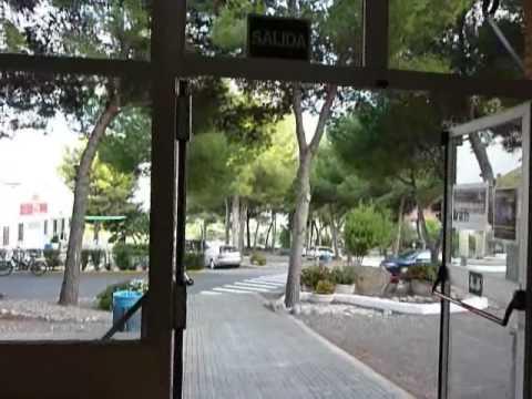 My School in Spain