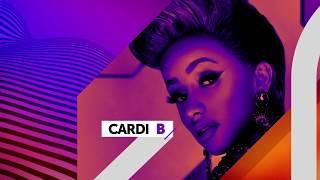 @DiamondKesawn Presents: 2018 Billboard Latin Music Awards Reveal via @RaynbowAffair