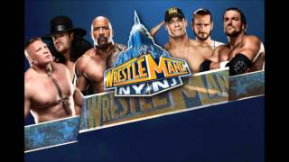 WWE Wrestlemania 29 Official Theme Song    Coming Home  by Diddy Dirty Money ft  Skylar Grey Lyrics