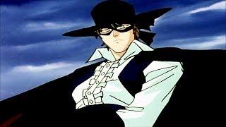 Легенда о Зорро серия | Zorro | Серия 1 | весь эпизод | мультфильмы для детей | Русский Язык