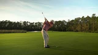Tranquilo Golf Course Overview - Four Seasons Resort Orlando