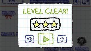 Paper Dash - LEVEL 1