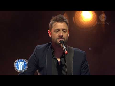 Shane Nicholson Performs 'Safe' LIVE | Studio 10