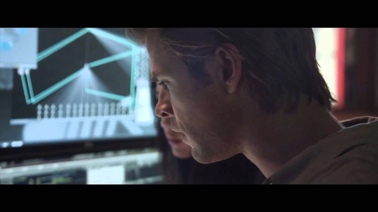Blackhat Ultimate Hacker Trailer 2015   Chris Hemsworth Movie HD