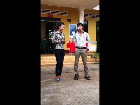 Loi hen (dam cuoi soc trang)
