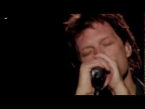 Bon Jovi - Always 2008 Live Video Full HD
