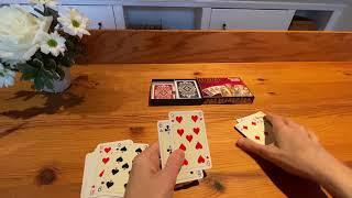 Значения Игральных карт для Гадания #Колена Комбинации по парам ❤️