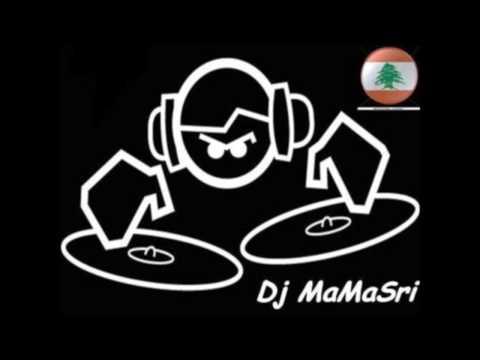 Awel Marra Etgarra2- Karl Wolf ft Sandy (Dj MaMaSri Remix)