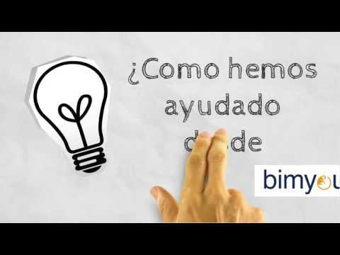 La Experiencia de Cliente de Carlos - Bimyou.es