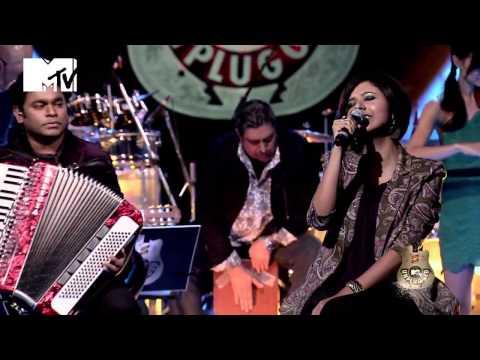 Gunjukunna Ninnu Yedalokey live by ARR & Sakthi Sree Gopalan edited by siddu Download