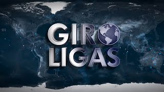 Giro Ligas | League News 21/08/2019