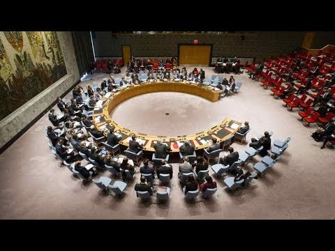 UN fails to adopt resolution on Syrian chemical weapons inquiry