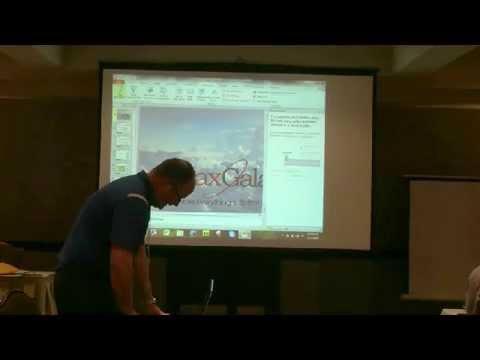 Recreation Vendor Software Stream - PRO Forum - Maximum Solutions Presentation