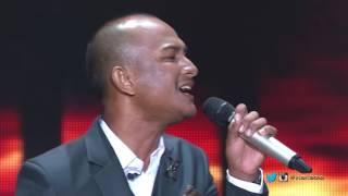 #ASK2016   Seni Berzaman Ukiran Berzaman   Mula  Qody & Fareez  Black & Hazama