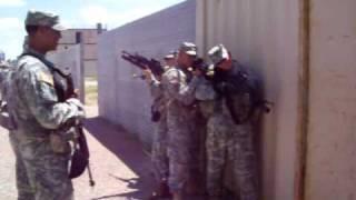 Leroy Jenkins Military Style