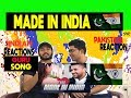 Pakistani Reacts To Guru Randhawa MADE IN INDIA | Bhushan Kumar | Elnaaz Norouzi