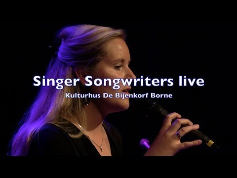 RTVBorne 20180526 Singer Songwriters Live 15 Cindy Meen Writings on the wall tv
