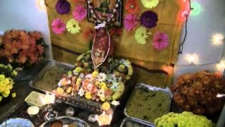 Vaibhava Laxmi Pooja