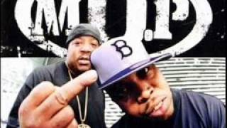 M.O.P. - Hilltop Flava (No Sleep