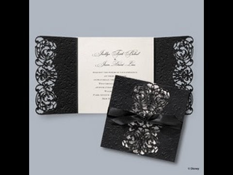 wedding invitations of paramus : how to stick to your wedding,