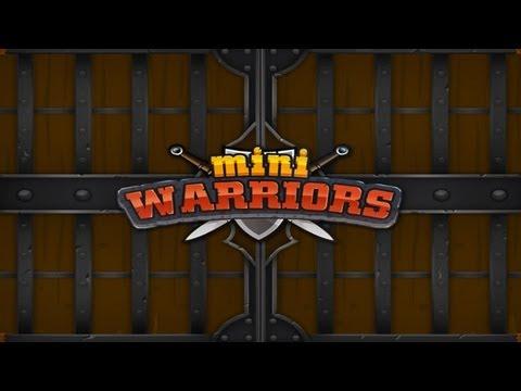 Mini Warriors - Universal - HD Gameplay Trailer