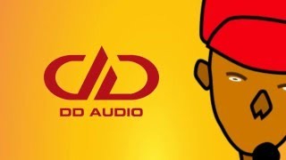 DD Audio - Animation