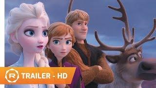 Frozen 2 Official Teaser (2019) -- Regal [HD]