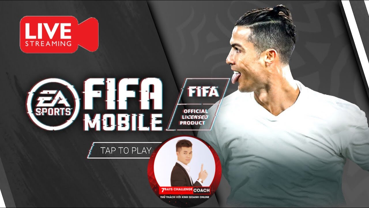 FIFA MOBILE | MỞ DRAGON'S HOARD TRONG PRESEASON