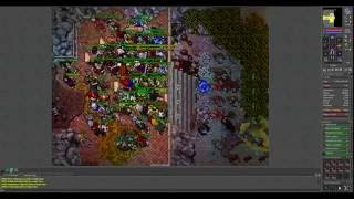 tibia gazharagoth luminera killed hd