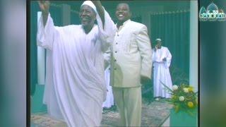 حلقة مشوار المساء (كاملة) مع الشيخ عبدالرحيم البرعي 1999م