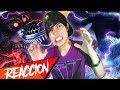 SONIC WEREHOG VS NIGHTMARE FOXY  EVIL RAP BATTLE | KRONNO & CYCLO (VÍDEO REACCIÓN)