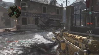Call of Duty WW2 Multiplayer
