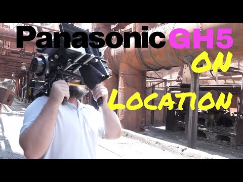 GH5 on Location - Pro Tip Thursday: Location Filming and Scouting for filmmakers and creatives