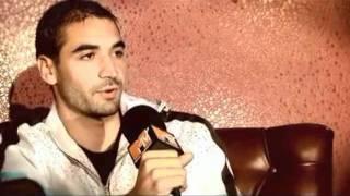 Entrevistas a ZeroPositivo en Yo! MTV Raps con ZPU.