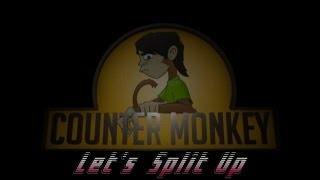 Counter Monkey - Let