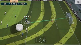 Pes Mobile 2019 / Pro Evolution Soccer / Android Gameplay #95